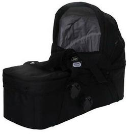 Mountain Buggy 2013 Carrycot in Black For Duet Stroller Bran