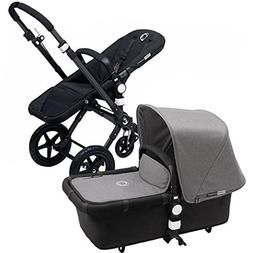 Bugaboo 2015 Cameleon 3 Stroller With Extendable Canopy, All