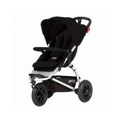 Mountain Buggy 2015 Swift 3.0 Stroller - Black  - Brand New!