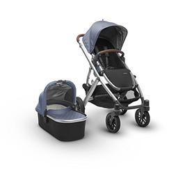 Infant Uppababy 2017 Vista Henry Aluminum Frame Convertible