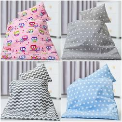 4 PCS PIECES BEDDING SET FOR CRIB/COT/COT BED DUVET QUILT PI