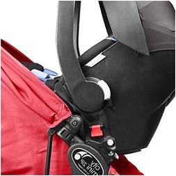 Baby Jogger City Mini Zip Car Seat Adapter for Maxi Cosi, Nu