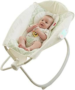 Fisher-Price Deluxe Auto Rock 'n Play Sleeper with SmartConn