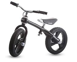 Joovy Bicycoo Balance Bike, Black