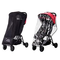 Mountain Buggy Nano All Weather Cover Pack