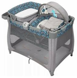 EVENFLO ARENA FOUR IN ONE BABY SUITE PLAYARD 70812110 PLAY P