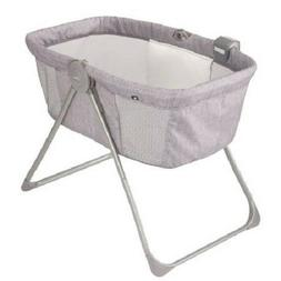 Baby Bassinet Crib Nursery Furniture Infant Newborn Girl Por