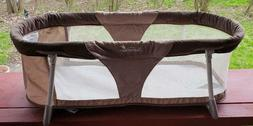 SUMMER BABY BASSINET ~TO KEEP AT YOUR SIDE~ NEW