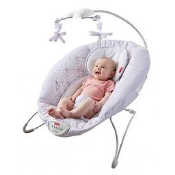 Baby Bouncer Bassinet Seat Vibrating Mobile Newborn Recliner