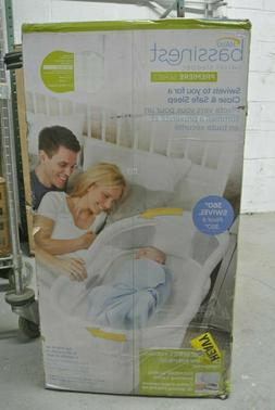 HALO Bassinest Swivel Sleeper Bassinet Premiere Series - Lun