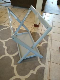 UPPababy Bassinet Stand Grey