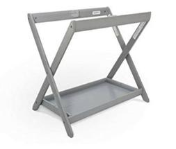 UPPAbaby Bassinet Stand, Grey New Open Box