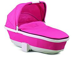 Bassinets Carrycots Quinny Tukk Foldable Carrier, Pink Preci