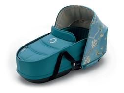 Bugaboo Bee3 Baby Bassinet Tailored Fabric Van Gogh NEW IN B