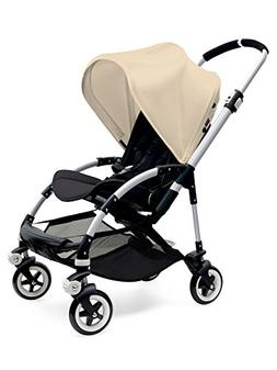 Bugaboo Bee3 Complete with Aluminum Base and Black Seat in O