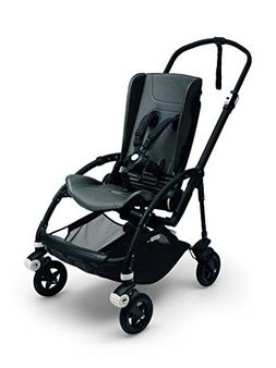 Bugaboo Bee5 Stroller Base, Black