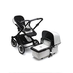 Bugaboo Buffalo Atelier Special Edition Stroller with Bassin