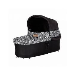 Mountain Buggy Carrycot Plus with 3 Seat Modes for 2015 Terr
