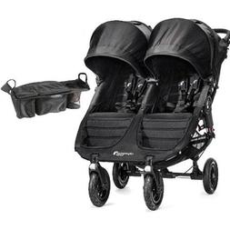 Baby Jogger - City Mini GT Double Stroller with Parent Conso