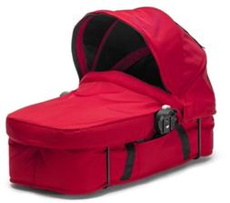 Baby Jogger City Select Bassinet Kit - Ruby  New Open Box