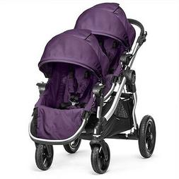 city select stroller amethyst w