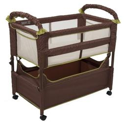 Arm's Reach Clear-Vue Co-Sleeper