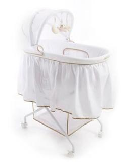 Love N Care Complete Bassinet  Love Care Free Shipping!