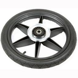 "Mountain Buggy 16"" Complete Rear Wheel for Terrain Stroller"