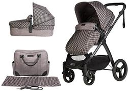 Mountain Buggy Cosmopolitan Luxury Stroller