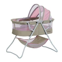 Baby Cribs And Bassinets Girls Boys Cradle Bedding Portable