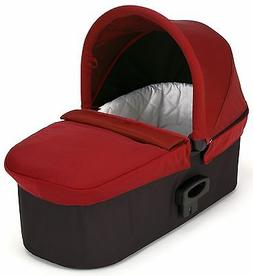 Baby Jogger Deluxe Pram - Red