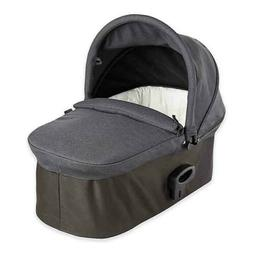 Baby Jogger Deluxe Quilted Pram Carrycot with Sun Visor | Op