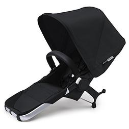 Bugaboo Donkey2 Duo Extension Set, Black/Black – Expand fr