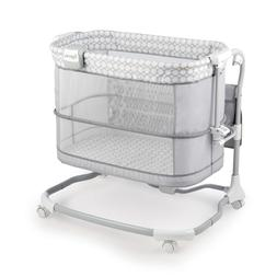 Ingenuity Dream Grow Bedside Bassinet - Dalton Nursery Child