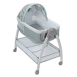 GRACO DREAM SUITE BASSINET AND CHANGER LULLABY FASHION Baby