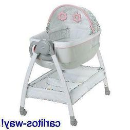 GRACO DREAM SUITE BASSINET AND CHANGER TASHA FASHION Baby Sl