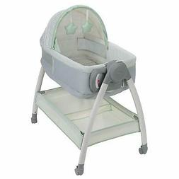 Graco Dream Suite Bassinet - Mason - One Size - 1963639
