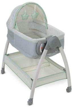 Graco Dream Suite Bassinet, Mason, One Size 2-in-1 bassinet