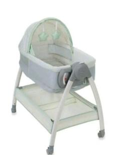 GRACO DREAM SUITE BASSINET MASON