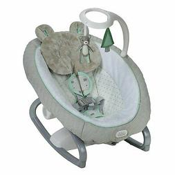 Graco EveryWay Soother with Removable Rocker, Tristan
