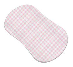 SheetWorld Fitted 100% Cotton Jersey Bassinet Sheet Fits Hal