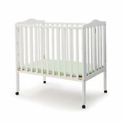 Delta Fold Away Portable Crib