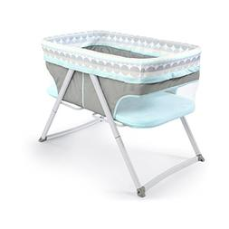 Ingenuity™ FoldAway Rocking Bassinet – Juniper