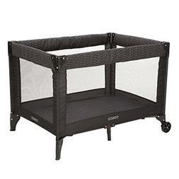 Cosco Funsport Deluxe Play Yard Playard in Black Arrows