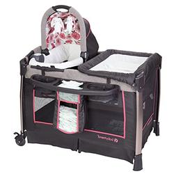 Baby Trend Go Lite ELX Nursery Center, Rose Gold