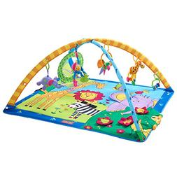 TINY LOVE Gymini Lights and Music Activity Gym