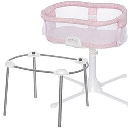 Halo - Swivel Sleeper Bassinet, Premiere Series with a Porta