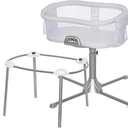 Halo - Swivel Sleeper Bassinet - Premiere Series with a Port