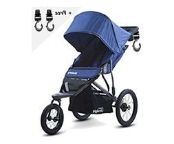 Premium Jogger Ultralight Baby Strollers, Car Seat Compatibl