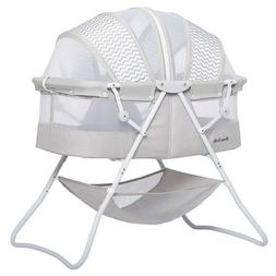 DREAM ON ME KARLEY BASSINET WITH MATTRESS, 9 colors